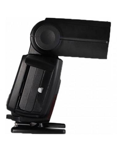 Cargador Alternativo para Baterías Nikon En-el14 - USB