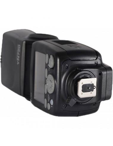 Cargador Alternativo para Baterías Canon LP-E6 / LP-E6N - USB