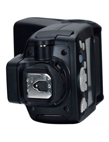 Cargador Alternativo para Baterías Canon LP-E17 - USB