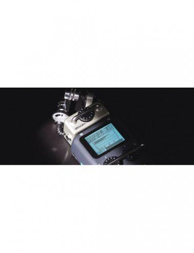 Sigma 17-70mm CONTEMPORARY F2.8-4 DC MACRO OS HSM en Chile www.apertura.cl
