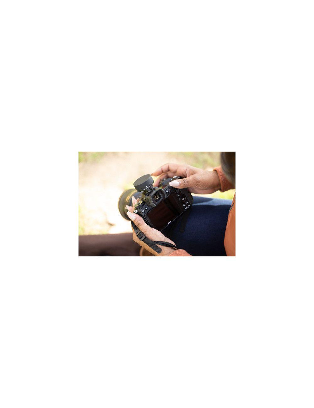KIT Micrófono Sennheiser de mano con Receptor y Transmisor inalámbrico y audífonos de monitoreo