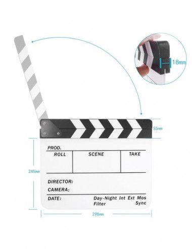 Canon Zoom Pack 1000 - Bolso para cámara con lente y accesorios
