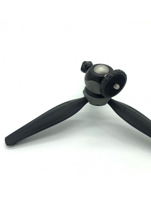Pivot Adaptor de Rode, Accesorio para inclinar un micrófono en cañas o soportes similares