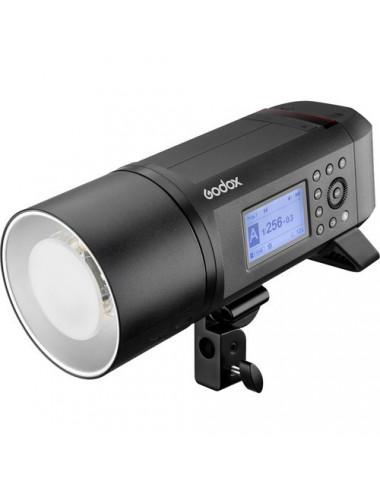 YN560-TX II Yongnuo - Controla tus flashes a distancia en Chile www.apertura.cl