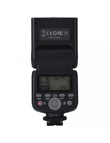Batería Adicional para Flash Profoto A1, compatible con versiones para Canon y Nikon