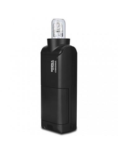 Boya BY-M11C sistema de Micrófono Lavalier Cardioide Profesional con conectores Mini XLR y XLR