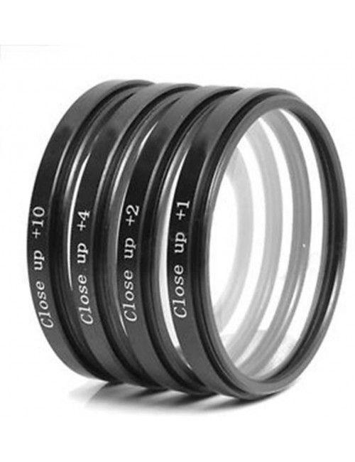 Cargador Alternativo para Baterías Nikon En-el15 - USB