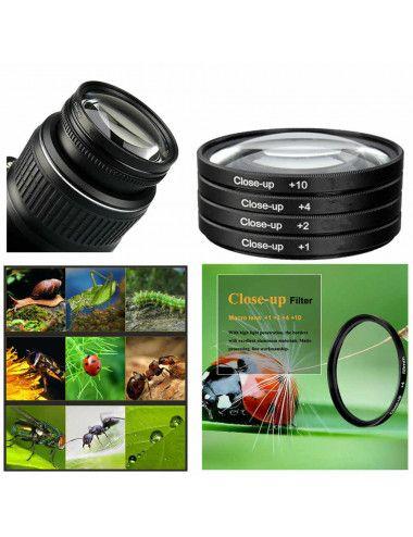Difusor de flash para Canon 430EX y Yongnuo YN-500EX, YN-510EX