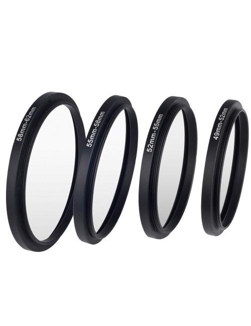 RODE Micrófono NTG-3B NTG3 de color negro Micrófono direccional condensador de precisión