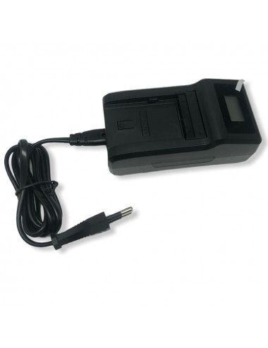 Micrófono para cámara Saramonic SR-M3 Con salida de Audifonos para Monitoreo