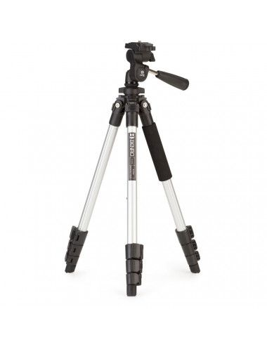 Manfrotto 509PLONG Galleta para Cabezales de Video 509HD