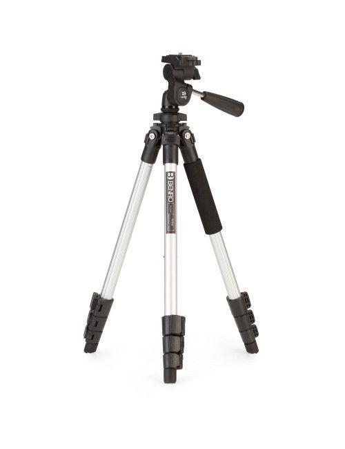Manfrotto 509PLONG Galleta para Cabezales de Video 509HD