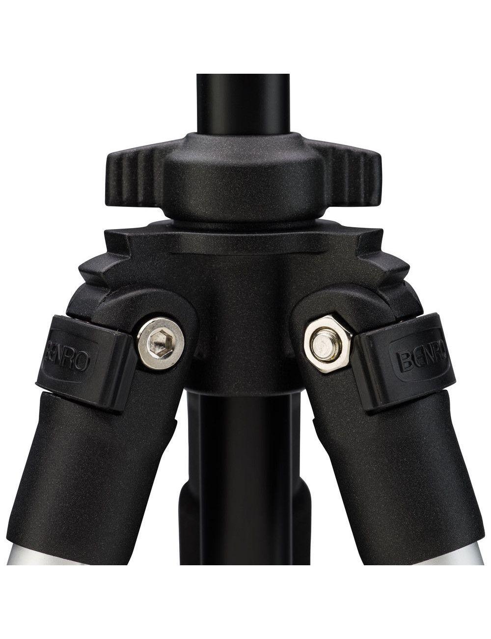 Boya BY-C10 Montura para grabadoras sobre cámara