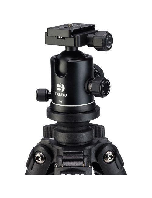 KIT - Profoto B10 Flash Con Batería Trípode Manfrotto y Bolso Canon