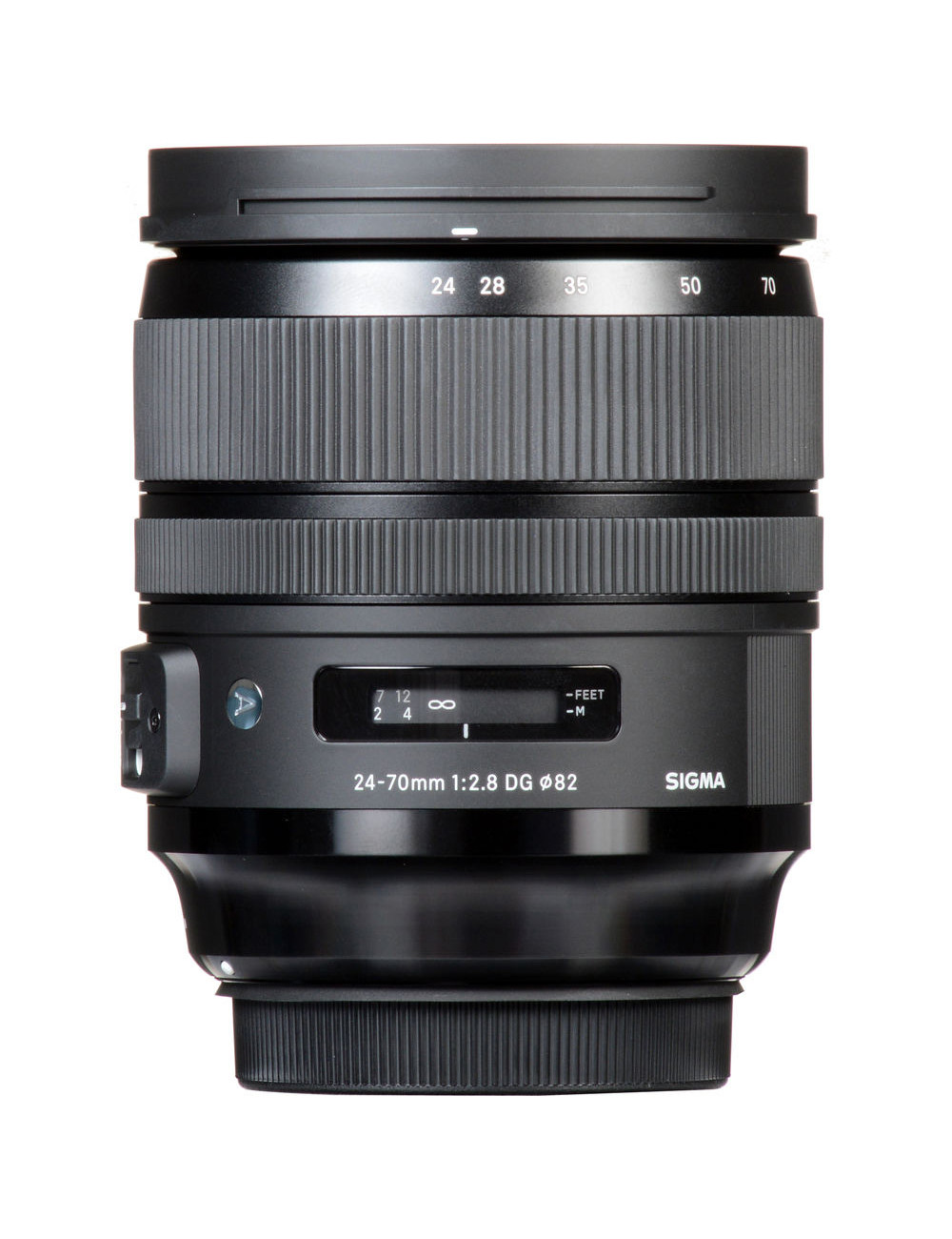 E-Image EI-A21 Brazo Hidráulico 17 cms