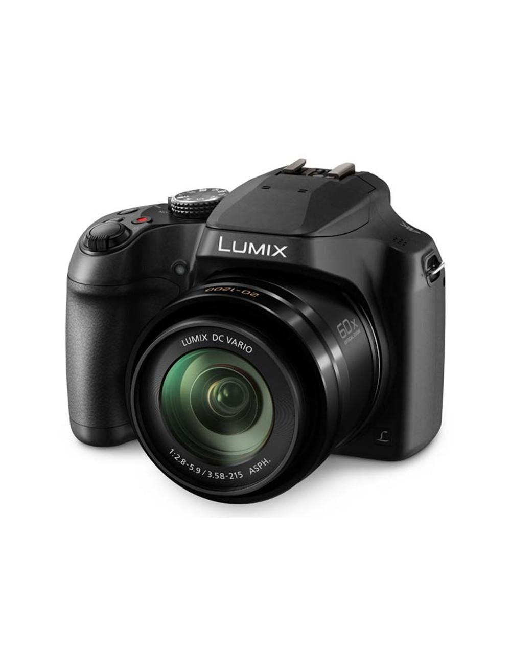 Lente Fujifilm XF 50-140mm f/2.8 R LM OIS WR Teleobjetivo Zoom Muy versátil