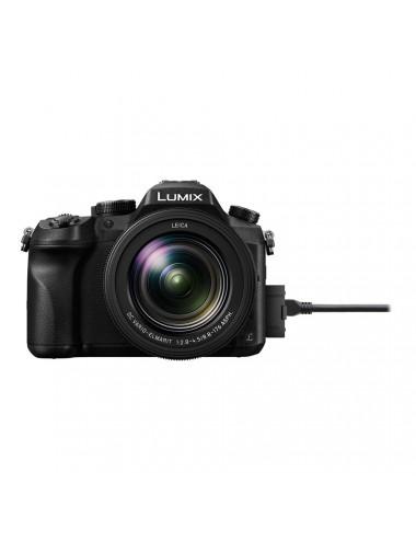 Estuche de cuero Fujifilm LC-X100F color negro, para cámara no incluída X100F