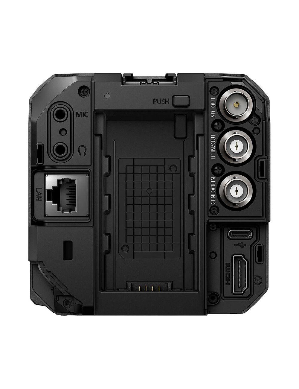 Micrófono Lavalier Profesional Boya BY-F8C Cardioide Conector XLR / MIni XLR con Phantom