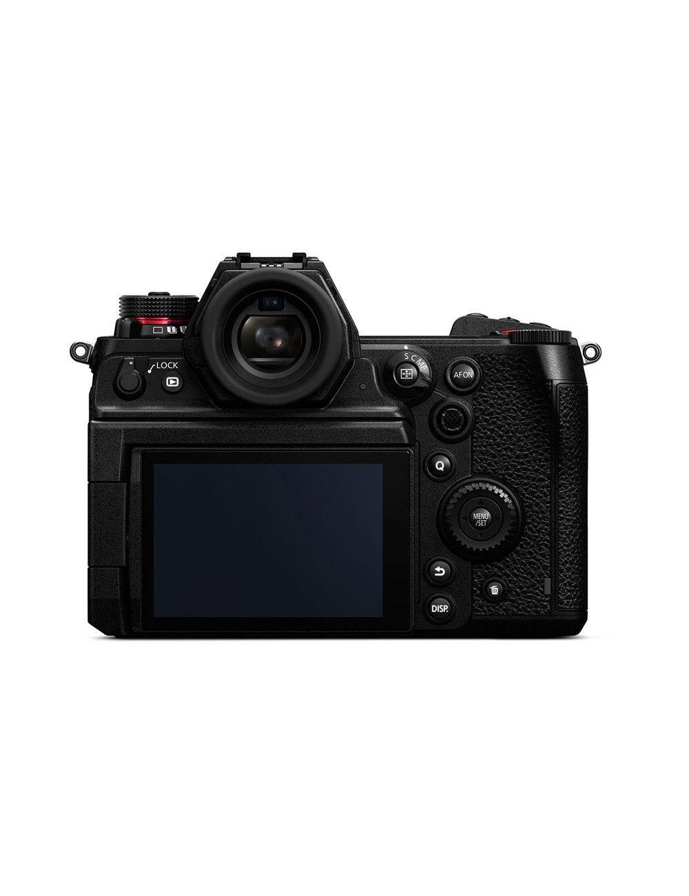 Mochila GRANDE para fotografía y Video Nest EB-800 PRO