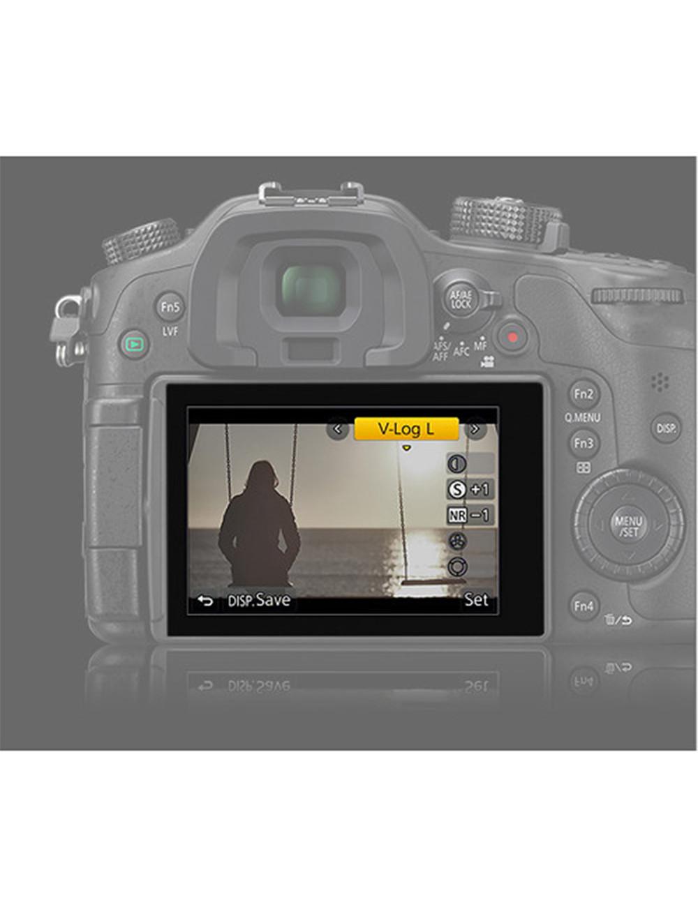 Cámara FujiFilm X-E3 SILVER para Fotografía y Video 4K de 24,3MP Solo Cuerpo SIN lente