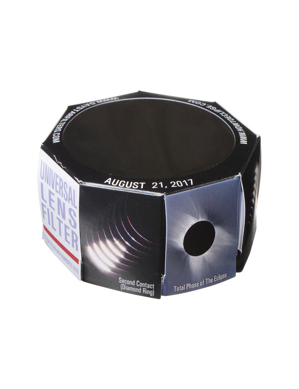 Yongnuo YN08 VERDE - Anillo LED con espejo para celulares