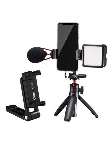 Boya BY-DM100 Micrófono Stereo Digital para Teléfonos Android con conector USB-C