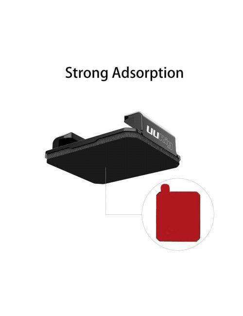 Rode Newsshooter Digital Transmisor XLR + Receptor en cámara Para usar con micrófono de mano o lavalier, no incluye micrófonos