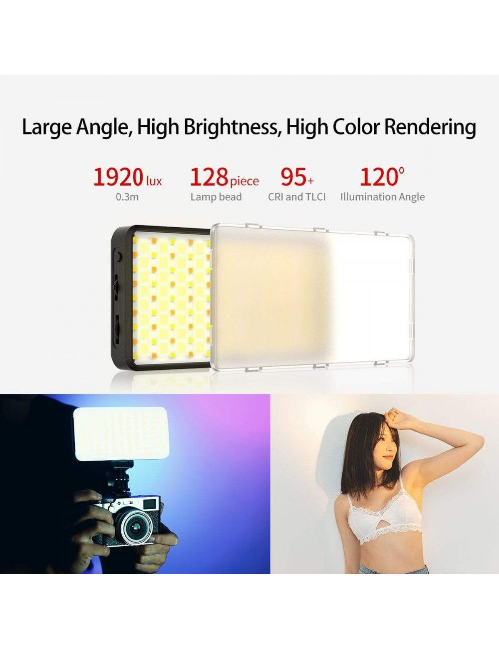 Flash Yongnuo YN600EX-RT II diseñado para cámaras Canon