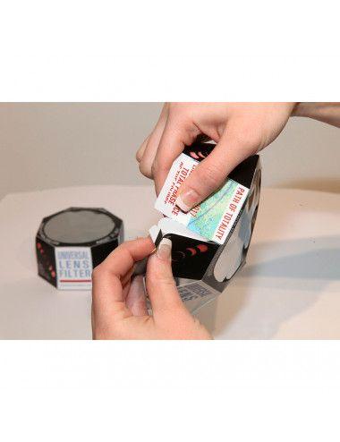 Radio Disparador y Controlador Profoto Air TTL para cámaras FUJI