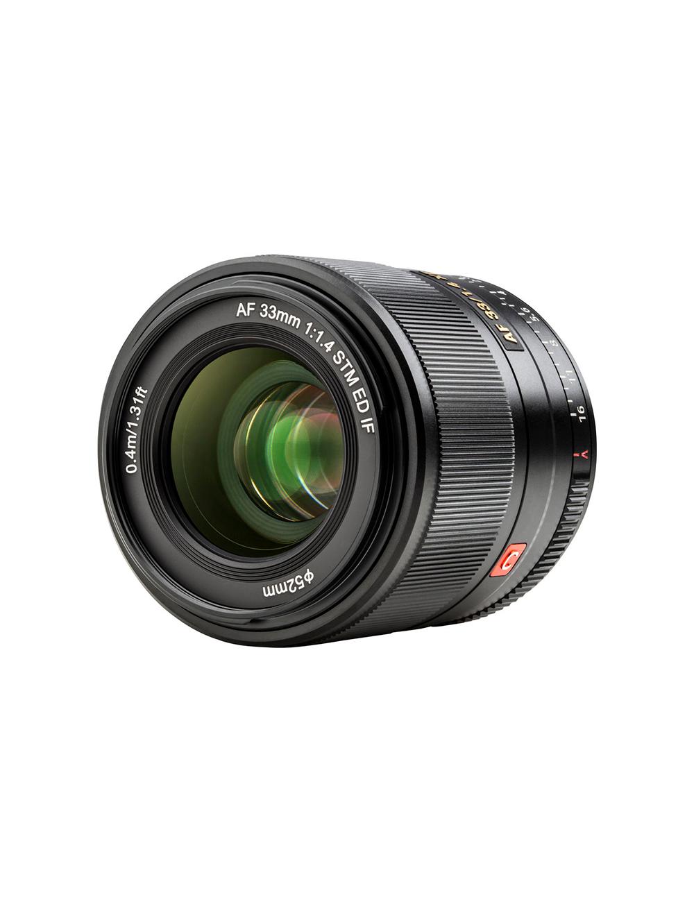 Fujifilm XT-2 Black Cámara para Fotografía y Video 4K Mirrorless con Wifi Con lente 18-55