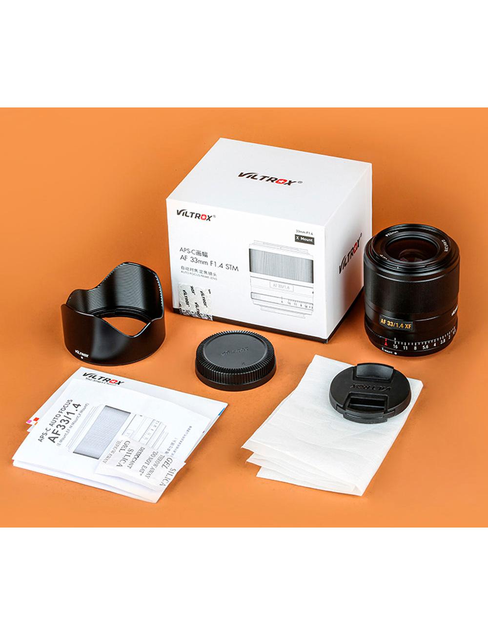 Flash Fujifilm EF-X20 Flash Ultra Compacto y práctico, especialmente diseñado para cámaras Fuji