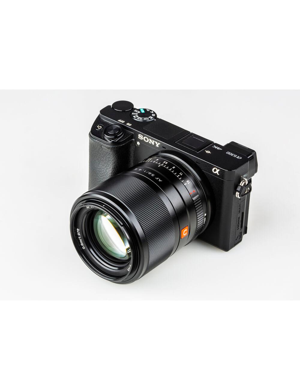 Zoom SGH-6 Micrófono para Grabadoras H5 y H6 - Cápsula Direccional