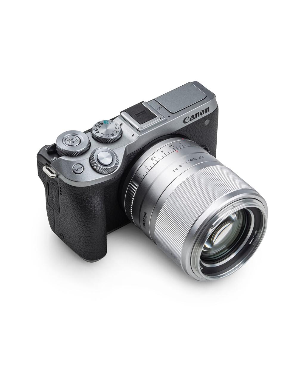 Canon 70-200 f/4L USM Serie L - Lente Profesional Canon