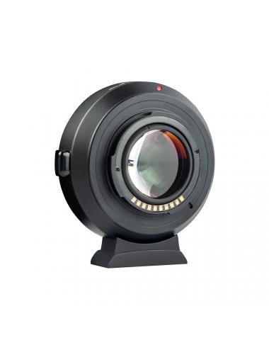Lente Sigma para Canon 18-300mm f/3.5-6.3 DC MACRO OS HSM Contemporary Gran angular y teleobjetivo en un solo lente