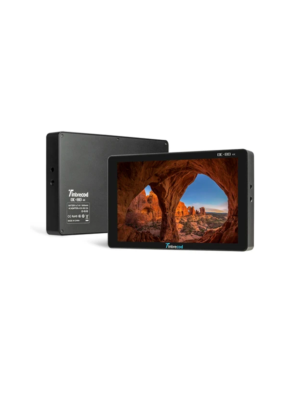 Lente Tamron AF 70-300mm 4 - 5,6 Di VC USD Para Nikon