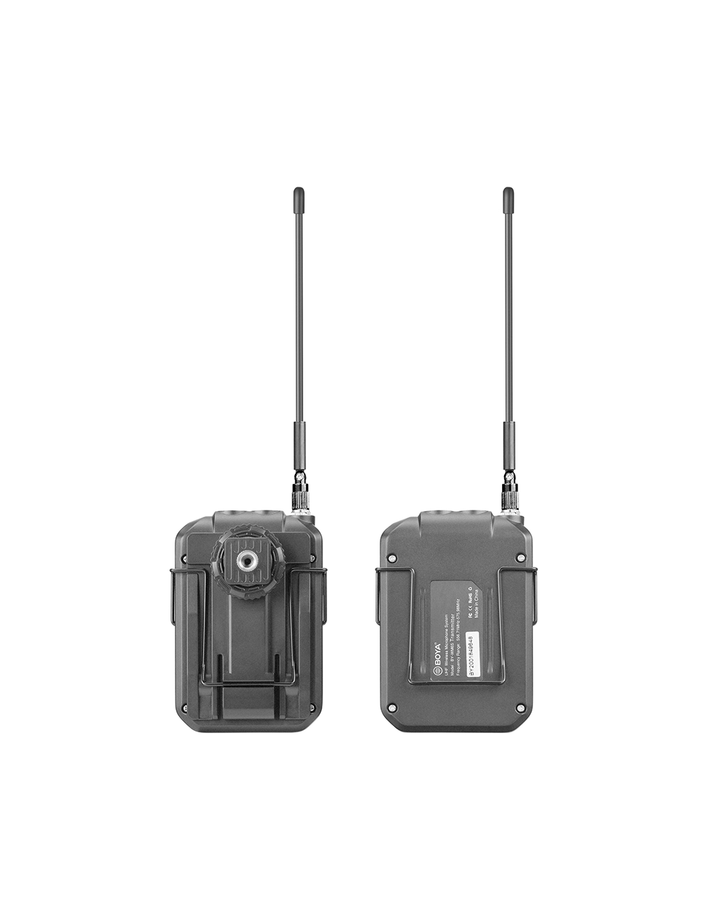Pinza Para Fondos y Accesorios Con Mini Cabezal de Bola E-image EI-A06