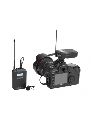 Fujifilm XC 50-230mm f/4.5-6.7 OIS II NEGRO - Teleobjetivo muy versátil con estabilizador