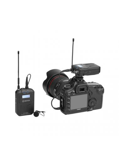 Lente Fujifilm XC 50-230mm f/4.5-6.7 OIS II Teleobjetivo muy versátil con estabilizador