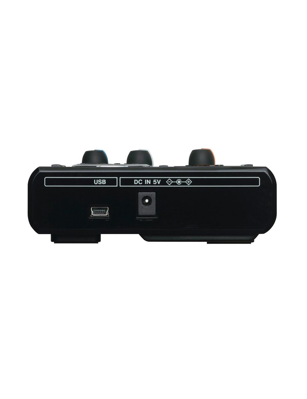 KIT Grabación en Terreno Caña de fibra de carbono + Zeppelin + Micrófono Boya PVM1000 +Tascam DR40X kitz