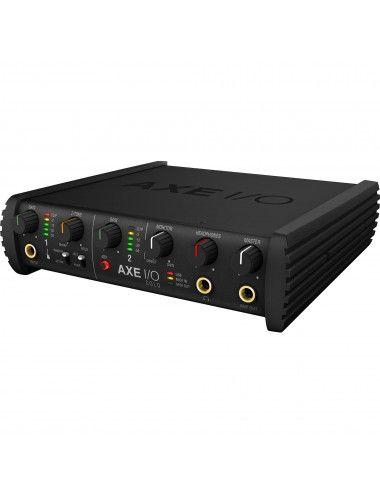Zoom U-24 Interfaz de audio de 2 canales para llevar a todas partes