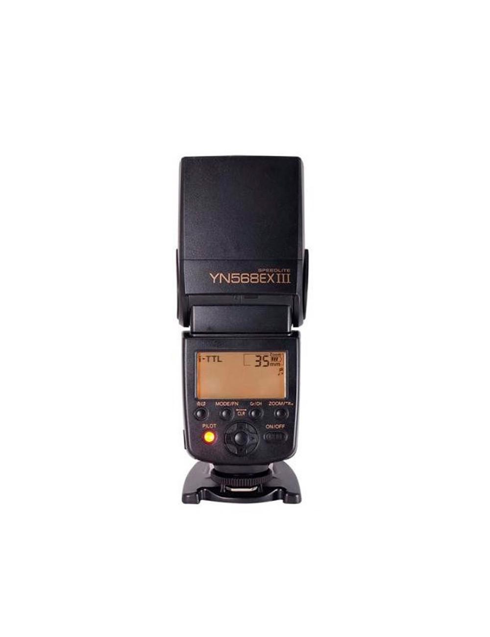 Filtro Polarizado Yongnuo 58mm