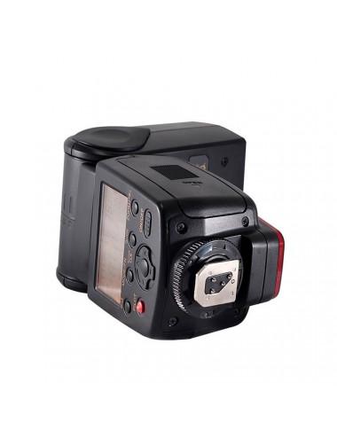Difusor de flash para Canon 580EX y Yongnuo YN-560II,560III,YN-565EX