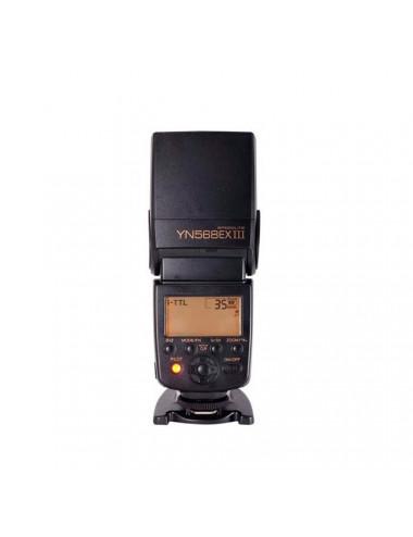 Estabilizador electrónico Moza AirCross Gimbal para cámaras sin espejo o DSLR livianas