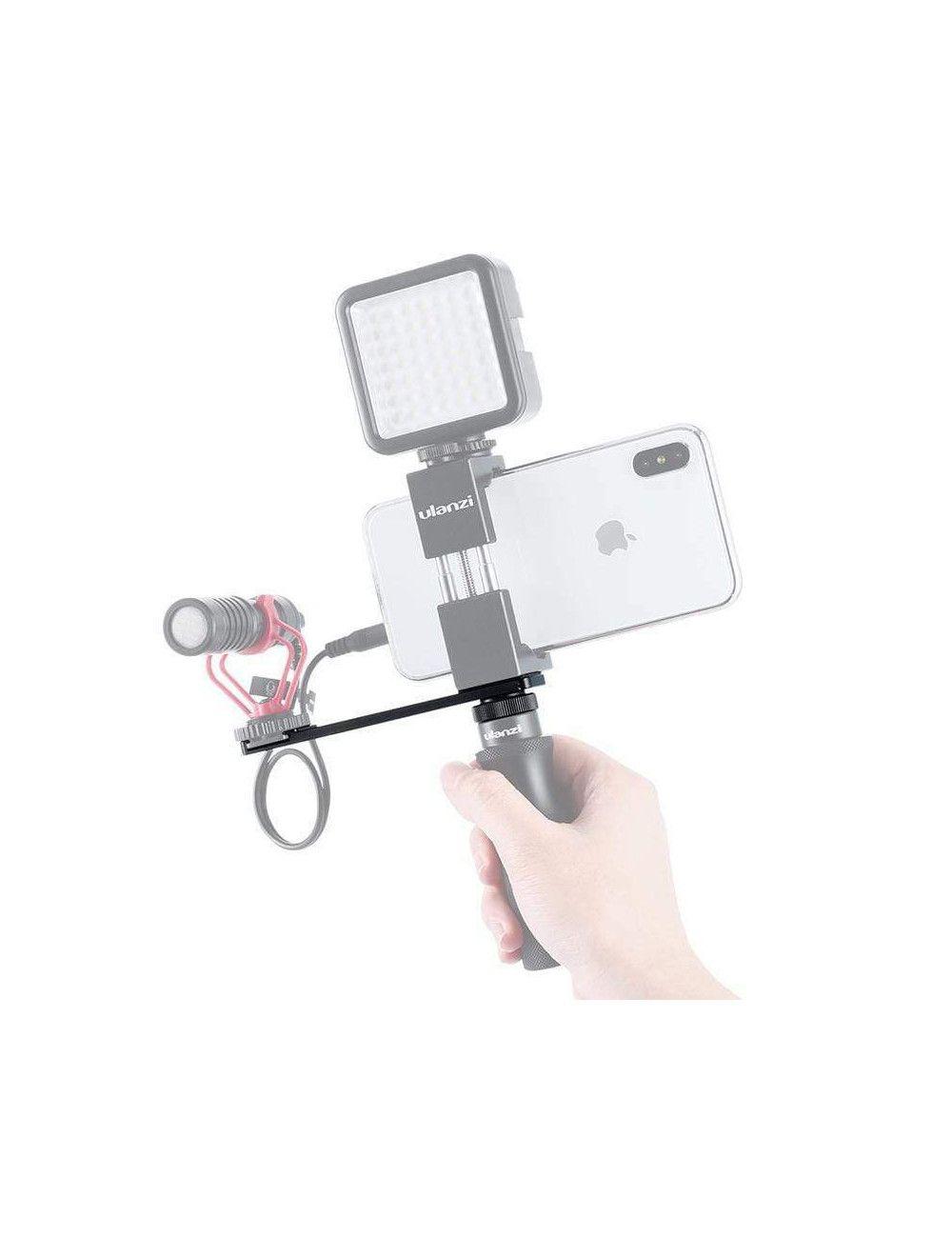 Yongnuo YN720 Flash con Batería Recargable de Litio para Canon Nikon Sony Pentax y Panasonic