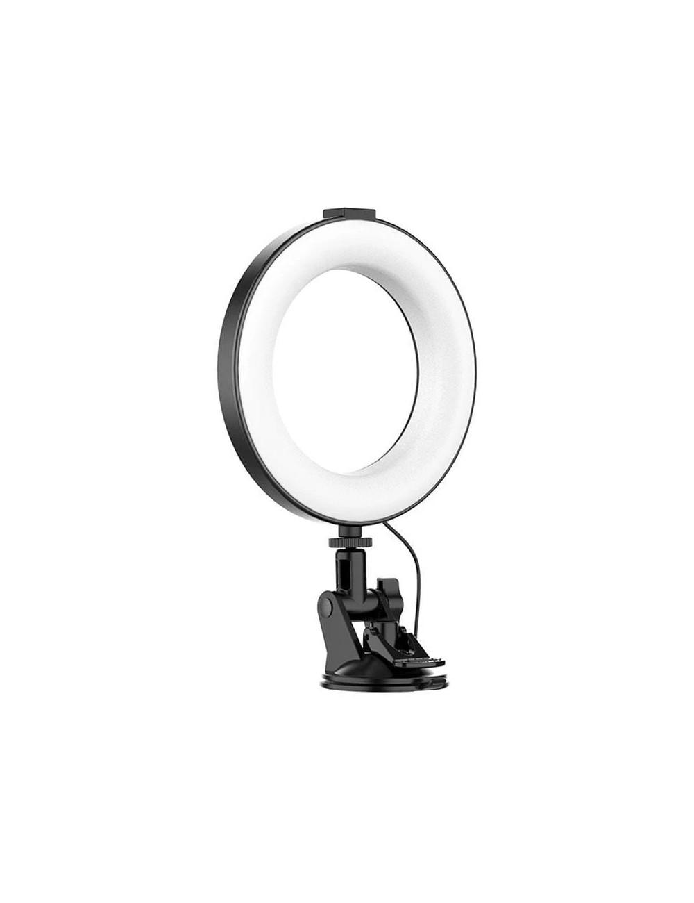 KIT - Soporte Reflector Con Tripode Grande