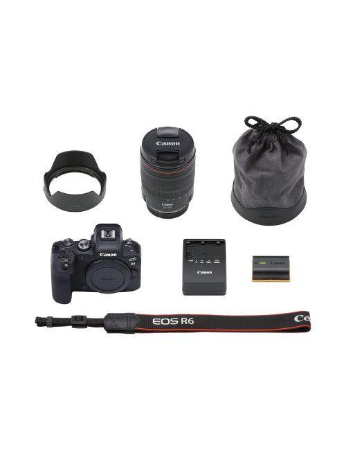 Boya BY-WFM12 Micrófono Inalámbrico VHF para cámaras DSLR y Mirrorless