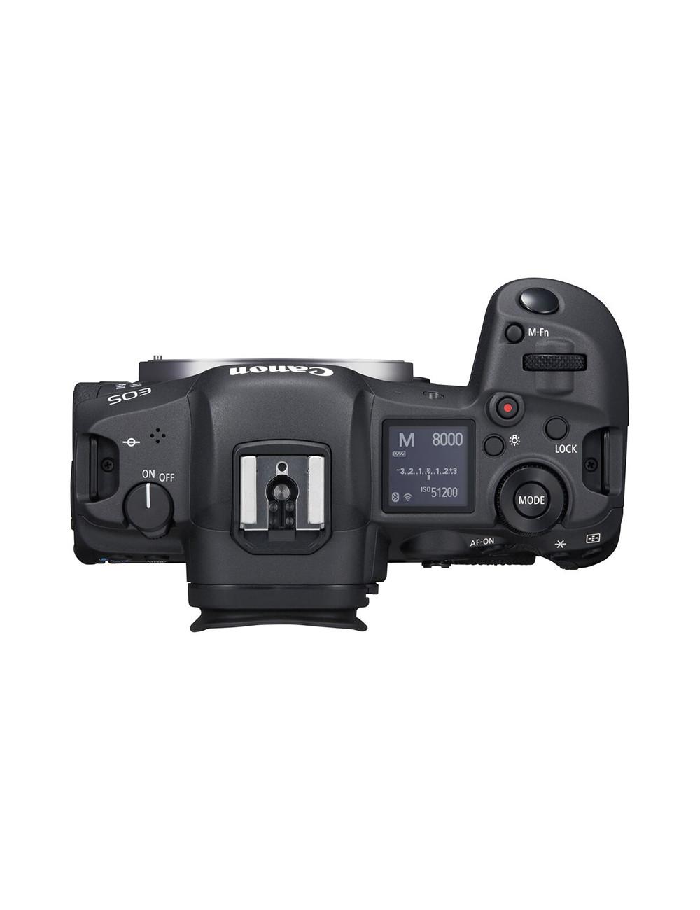 BY-WFM12 Micrófono Inalámbrico VHF para cámaras DSLR y Mirrorless
