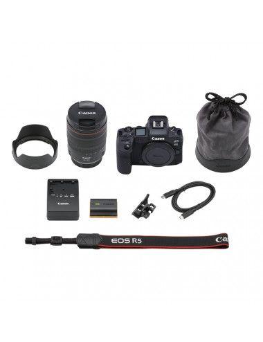 Lente Sigma 10-20mm Para Canon F3.5 EX DC HSM Zoom Gran Angular