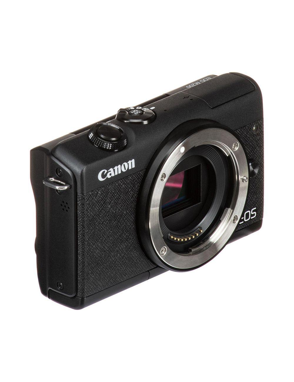 Canon 24-105 mm IS STM Lente con estabilizador [SIN EMPAQUE]