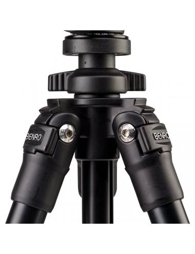 Galleta para trípode Weifeng WT-330A compatible con trípode soligor 330A